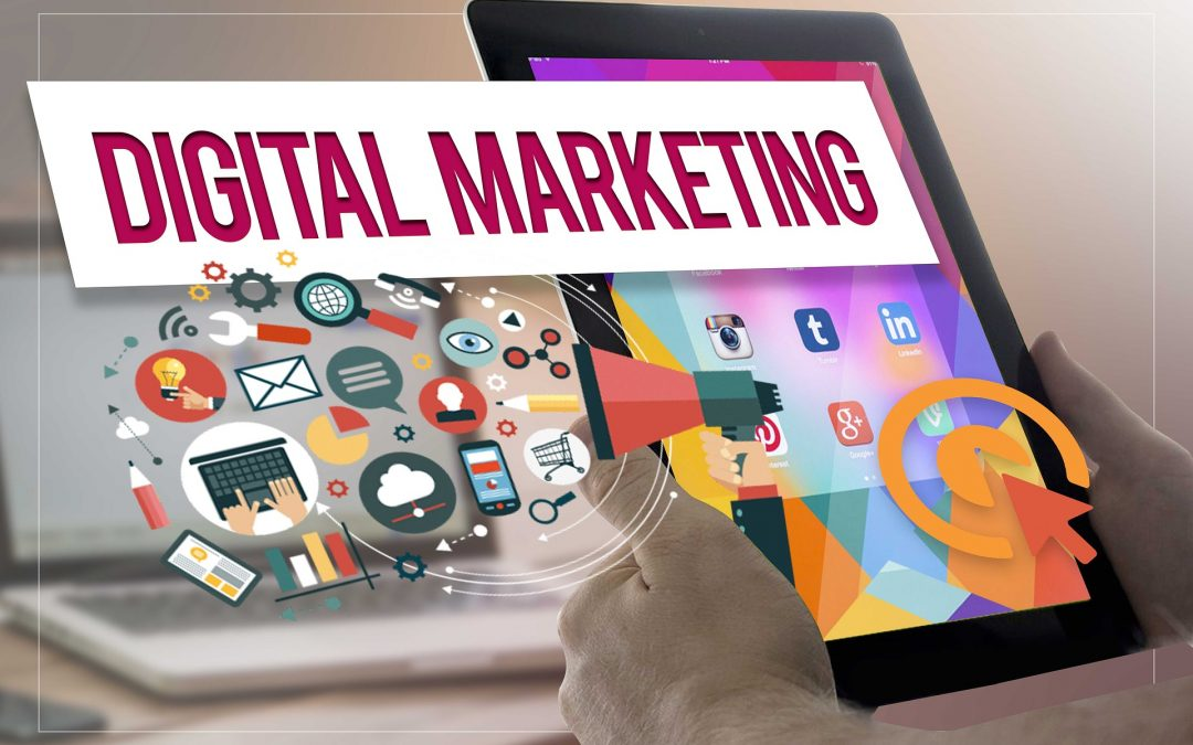 A cosa ti serve un Esperto di Marketing Digitale?